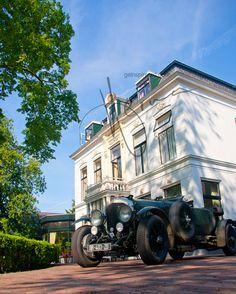 Klare Kijk – Creatie: Bentley bij Hotel Restaurant Lunia