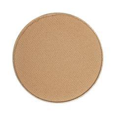 Makeup Geek Eyeshadow Pan - Crème Brulee