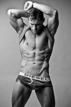 nothing but hot men Hot Men, Sexy Men, Hot Guys, Sexy Guys, Underwear Brands, Briefs Underwear, Boxer Briefs, Just Beautiful Men, Hommes Sexy
