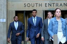 NBA Player Whose Leg Was Broken During NYPD Arrest Found Not Guilty on All Charges