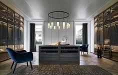 Claudia Schiavinato & Weider Lemes - Arquitetura & Interiores
