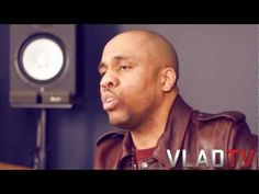 """http://www.vladtv.com/ -  """"Love & Hip-Hop"""" star Consequence opens up about his perceived beef with co-stars Joe Budden and Raqi Thunda, revealing that he has no animosity towards either of them. Cons added that he only got on the show, because he wanted to use it as a platform for his religion and to support his girlfriend and mother of his chil..."""