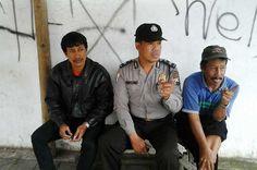 Tribratanewsmagelangkota.com – Bhabinkamtibmas Kelurahan Magelang Resor Magelang Kota Jawa Tengah Ajun Inspektur Polisi Satu Margono