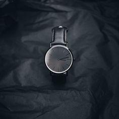 Raven - All Black Watch