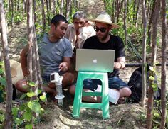 Ideo.org Is Bringing Low-Cost Precision Agriculture To Developing Countries