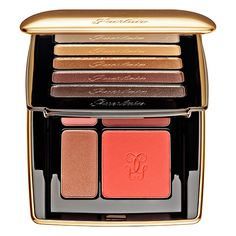 Guerlain A Night at the Opera Collection for Holiday 2014 - Petrouchka Palette for Eyes & Cheek ($90.00) (Limited Edition)