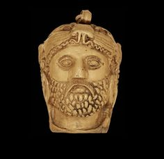 Pendant from Ancient Greece – 400 BCE.
