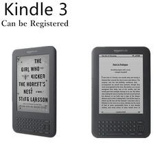 >> Click to Buy << Refurbished kindle 3 eink screen keyboard mp3 6 inch ebook reader e-book electronic have kobo nook in shop e book e-ink reader #Affiliate
