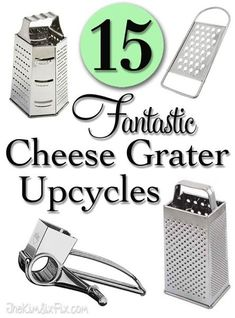 98 best graters images do it yourself old kitchen cheese grater rh pinterest com