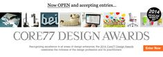 Core77 / industrial design magazine + resource / home