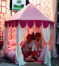 Play Tents, Kids Tents, Girls Tent, Tent Sale, Delhi India, Birthday Parties, Toddler Bed, Princess, Children