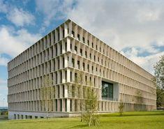 Baumschlager-Eberle-ETH e-Science Lab
