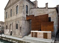 revival of venices majestic misericordia harmoniously blends history with modernity