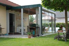 schiebefenster f r wintergarten in kunststoff kunststoff alu oder alu pinterest. Black Bedroom Furniture Sets. Home Design Ideas