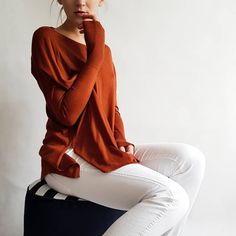 White Jeans, Etsy Shop, Studio, Create, Blouse, Interior, Pants, Inspiration, Shopping