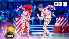 Joe Sugg and Dianne Buswell strut their stuff again! Bbc Strictly Come Dancing, Joe Sugg, It Takes Two, Professional Dancers, All Episodes, Children In Need, The Struts, Tango, Youtubers
