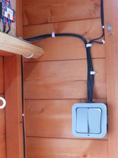 This is my first instructable covering a project I completed earlier this year. I have a shed which I use as a workshop as well as somewhere where I can train on my...