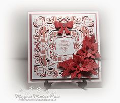 dutchess: Christmas card creators....Day 1