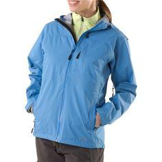Cordillera Paradigm Jacket - Women's - Special Buy | $118.93 | 48% Off | Free Shipping