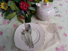 High Tea items for hire  Specialized Boxed Events