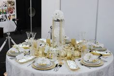 JHB September 2018 gallery - The Wedding Expo Carnival, Table Settings, September, City, Gallery, Wedding, Valentines Day Weddings, Roof Rack, Carnavals