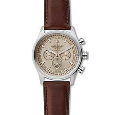 98595f61539451 Jack Mason Nautical Chronograph Watch 42mm Jm-N102-335
