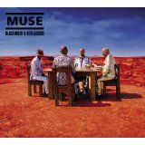 Black Holes & Revelations (Audio CD)By Muse