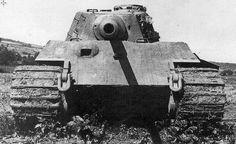 Panzer VI  Ausf  B  Tiger II