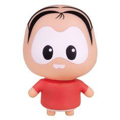 Boneco Turma da Mônica Toy Art Mônica #Mônica #TDM #TurmadaMônica #ToyArt