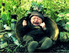potted mandrake costume - Google Search