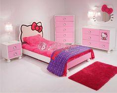 7 gambar tempat tidur anak terbaik tempat tidur tempat on wall stickers stiker kamar tidur remaja id=15059