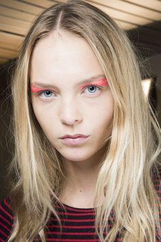 Giambattista Valli Spring 2016 Ready-to-Wear Fashion Show Beauty
