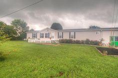 3547 76 Hwy, Cottontown, TN 37048. 3 bed, 2 bath, $169,961. Beautiful home on ov...