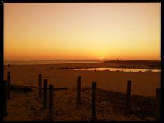 Praia dos Salgados, Algarve (Portugal) 2012