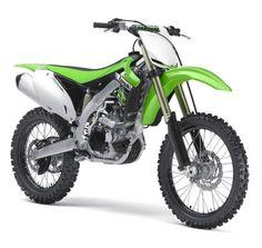 Kawasaki KX450F Dirt Motor Bike 1:6 Scale Model Motorbike Motorcycle Diecast New