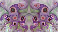 Purple Flow by 0bsidianFire on DeviantArt