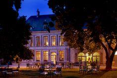 French boutique hotel - La Chartreuse du Val St.Esprit