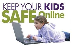 Protection on the Internet for Kids {Are Your Kids Safe?}