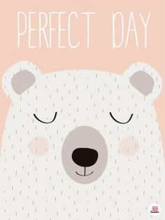 affiche_perfect_day