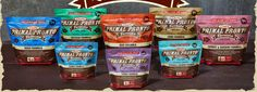 NEW Primal Pronto available for dogs and cats! Your favorite Primal flavors are available in Kibble sized bites now! Come on in to Joey's and see what the raw diet buzz is about! So many amazing benefits for your dogs health and well being!