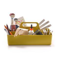 Vitra Storage Toolbox Opbergbak | MisterDesign