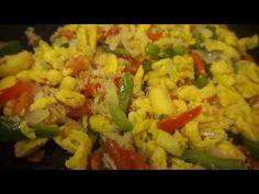 Jamacian Food, National Dish, Jamaican Recipes, Cooking Recipes, Dishes, Eat, Dinner Ideas, Youtube, Chef Recipes