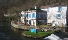 The beauty known as Bartome. France. (A. Carman) #travel #France #Europe #explore