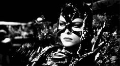 Her nails were pretty incredible, too. | Irrefutable Proof That Michelle Pfeiffer Is The Greatest Catwoman Ever