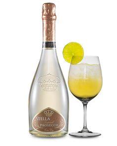 Stella Rosa® Giner Snap Cocktail http://stellarosawines.com/cocktails/ginger-snap/