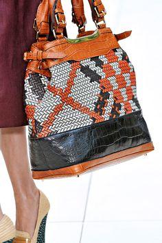 Burberry Prorsum ...I adore this bag