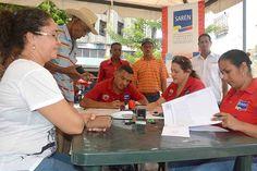 Saren realizó operativos en varios municipios de Carabobo