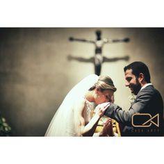 Noiva Fernanda com Vestido Geraldo Couto