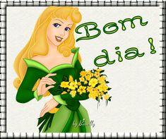 - GIFS DE BOM DIA. Good Morning Gif, Smiley, Aurora Sleeping Beauty, Gifs, Disney Princess, Disney Characters, Cute Good Night Messages, Photo Galleries, Princesses