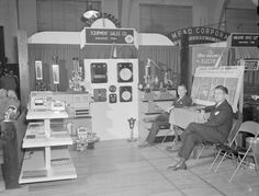 Equipment Sales Corporation Industrial Exposition – Kingsport Public Library and Archives